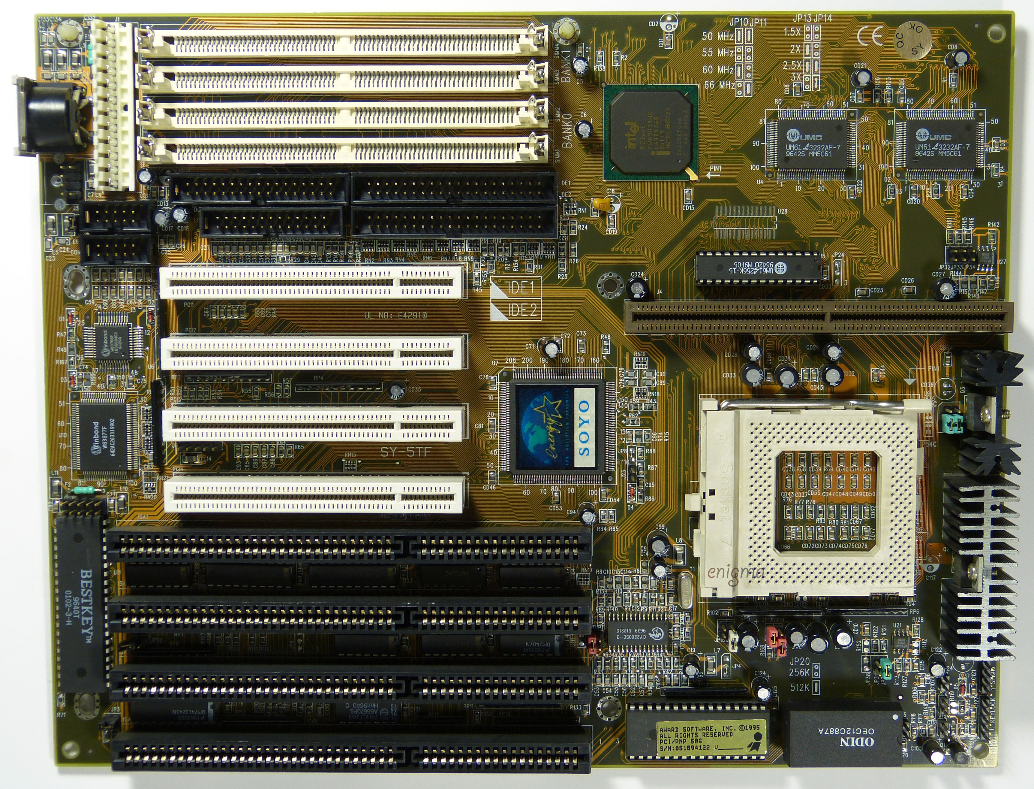 DRIVER UPDATE: AZTECH PCI 288