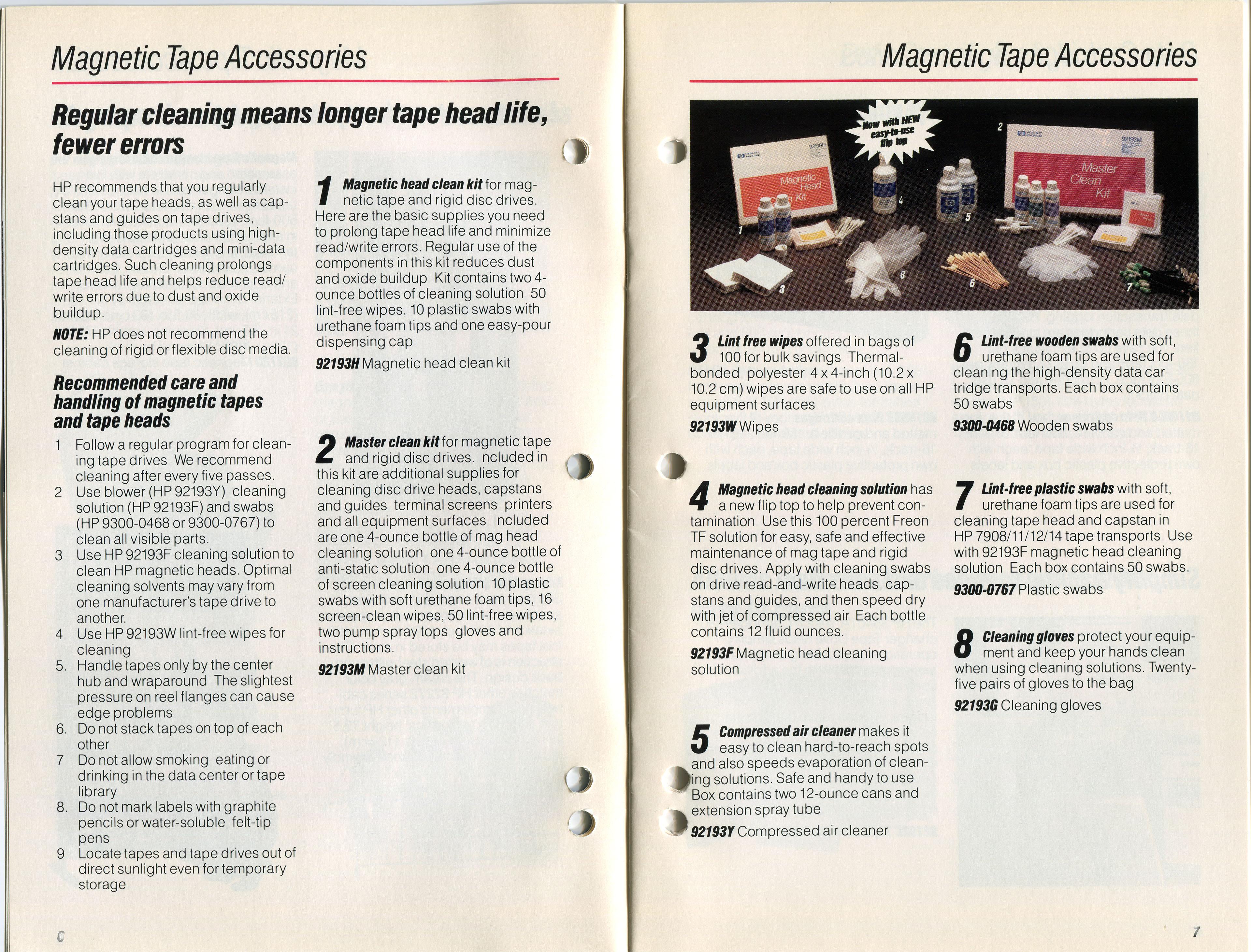 retronn de Hewlett Packard Supplies and Accessories for Disk